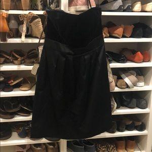 NWT strapless Banana Republic dress size 8